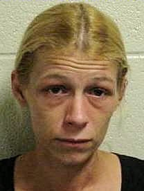 Cleaning woman facing theft charges