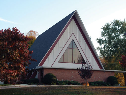 Churches to hold  interdenominational service  for Thanksgiving