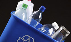 Chester aggressively pushing its city-wide recycling