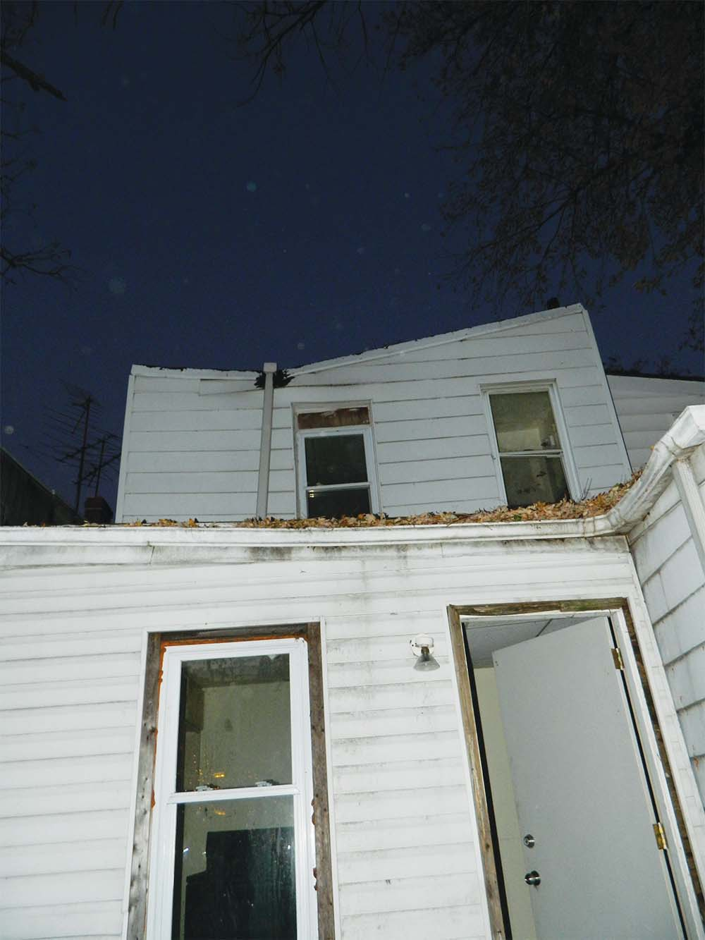 She said: he's a slumlord – He said: she's a deadbeat – City says both sides have issues