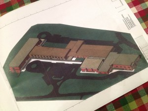 DCIU proposed expansion of technical school in Aston