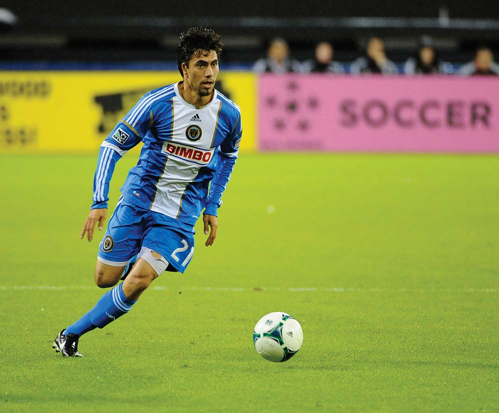 Popular Union player transferred to Mexico