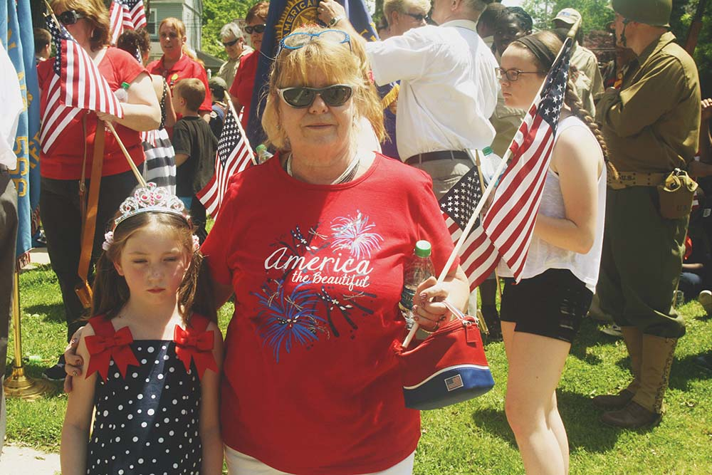 Glenolden parade attracted scores of neighboring towns ...