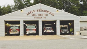 Members of the Aston-Beechwood, Greenridge fire companies have agreed to a merger that is expected to benefit the entire township.