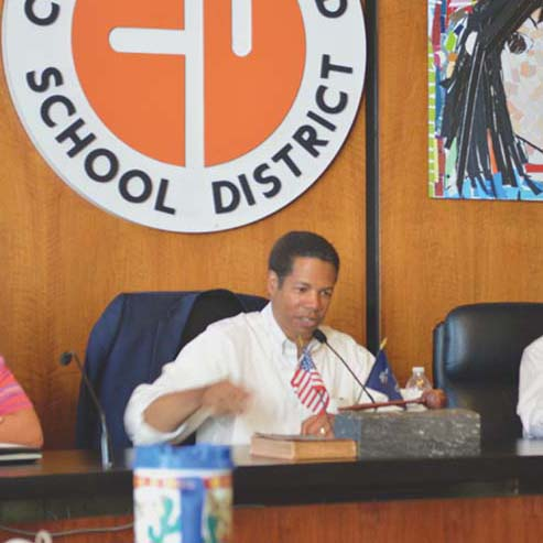 Chester school leaders revise tax plans; promise enrollment offers