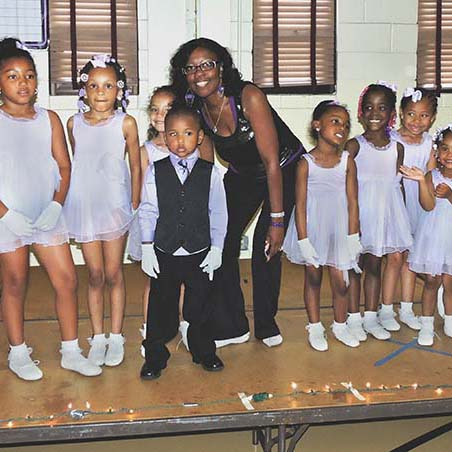 Local teacher retires after a quarter century of dance