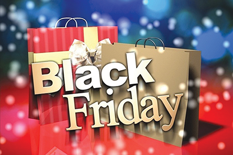 Are you ready for Black Friday shopping?