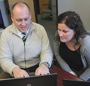 Penn-Delco creates technology coaches for teachers