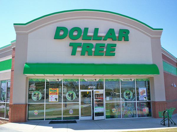 Settlement announced in dollar store merger deal