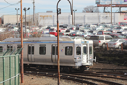Neighbors, officials steamed over SEPTA train noise