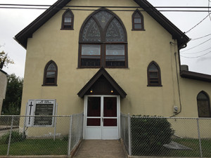 Mt. Zion AME stands among the oldest of African-American congregations in Delaware County.