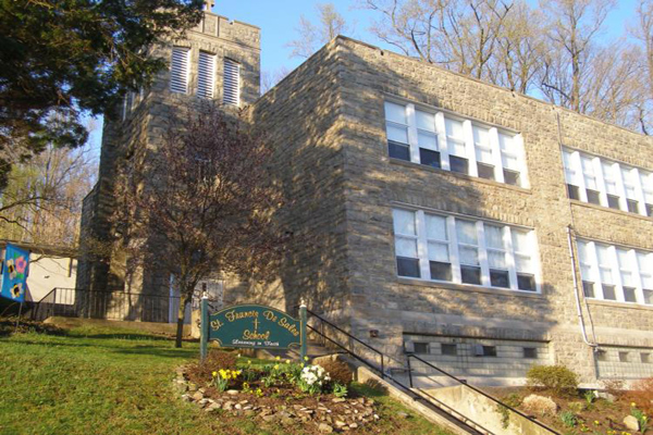Another area Catholic school set to close at end of school year