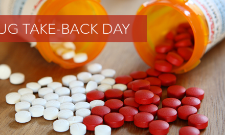 DEA to hold 11th drug take-back day