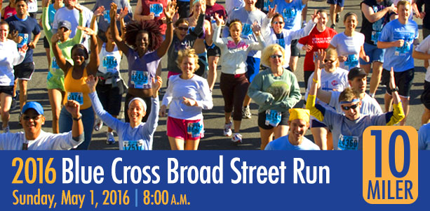 Broad Street Run and SEPTA information