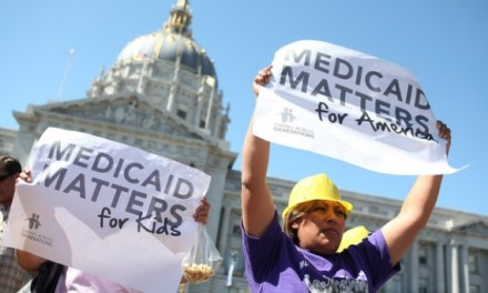 PA awards landmark Medicaid agreements