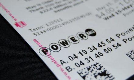Big Powerball Drawing Creates Winners Across PA, Including $100,000 Winner in Philadelphia