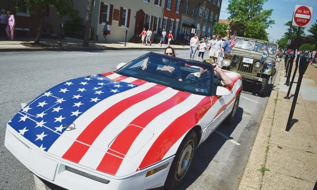 Media to hold Memorial Day Parade