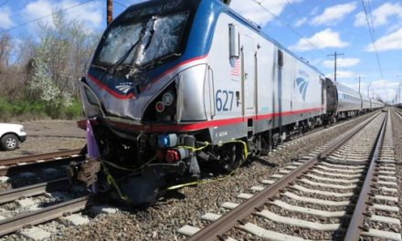 New York Personal Injury Lawyer Weighs-in on Yet Another Deadly Amtrak Accident