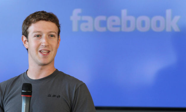 Mark Zuckerberg to Connect with Astronauts via Facebook Live
