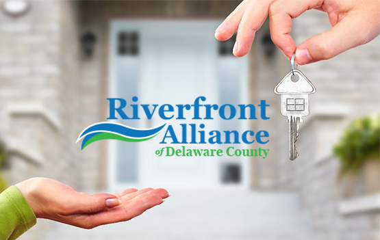 Riverfront Alliance to support homeownership in Chester
