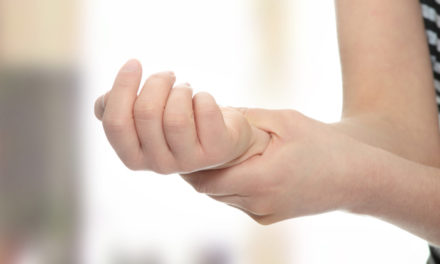 Need a 'hand' with your pain?