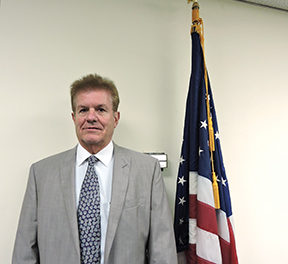 New township manager appointed
