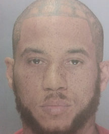 WANTED: Murder suspect identified, public asked for help to find him