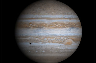 "NASA Scientist Presents ""The Juno Mission to Jupiter"""