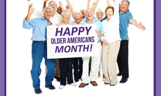 Goodbye, Older Americans Month