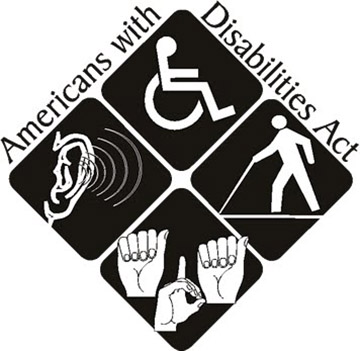 ADA was designed as a civil rights law