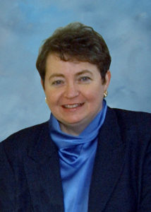 Joan Richards will retire as head of Crozer-Keystone Health System this month.