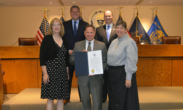 September is Delco History Month