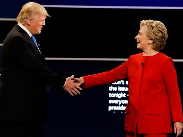 Local Millenials watch debate, remain divided on candidates