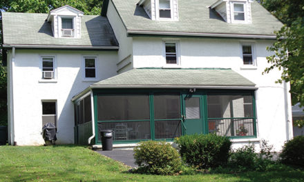 Historical Society seeks to stop demolition of Mattson-Crozer house