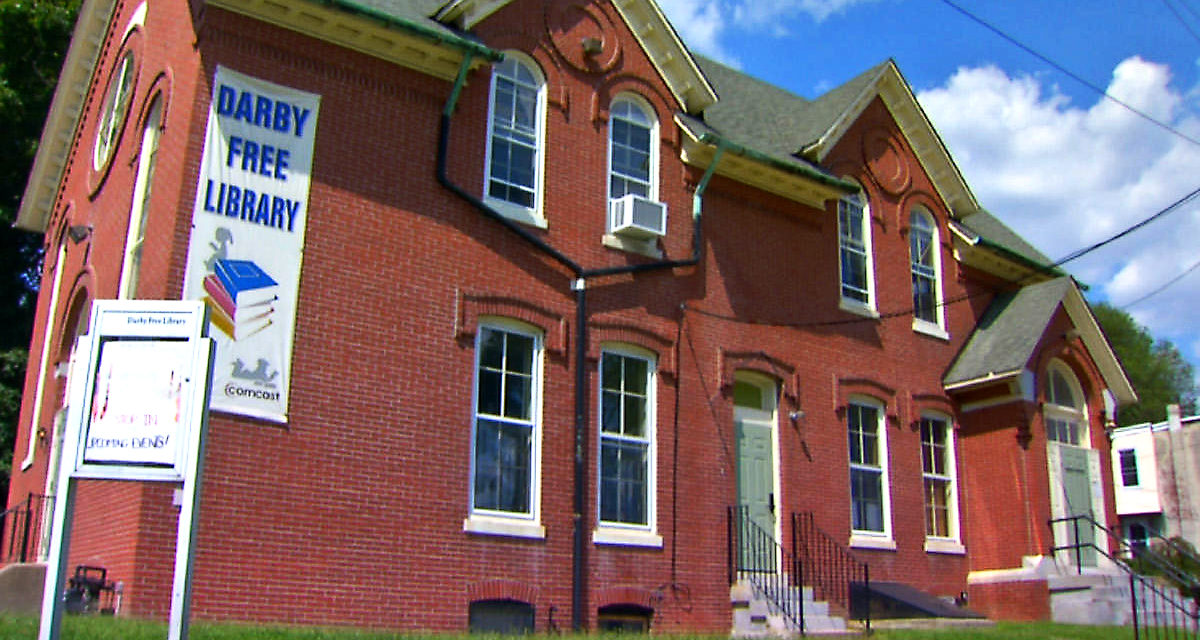 Darby Free Library special committee to meet