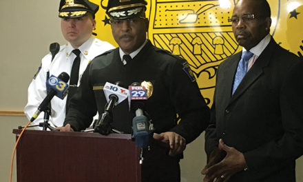 Chester officials talk about crime, plan meeting
