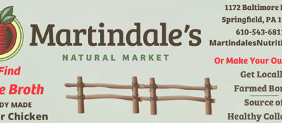 Martindale's