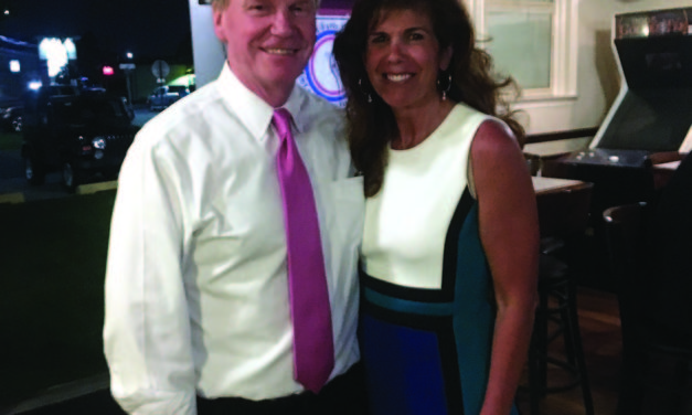 Whelan wins GOP nod for judge seat; Hepkins, Clark and Kelly also win
