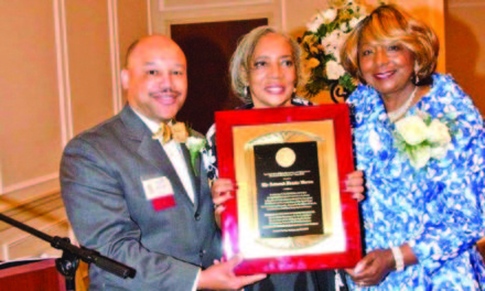 Chester Eastside celebrates retiring leader, Rev. Bernice Warren