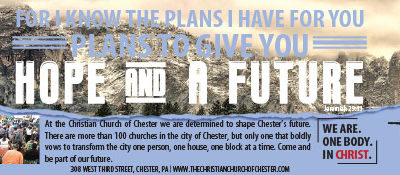 The Christian Church of Chester