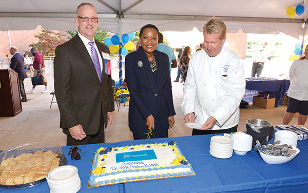 50 Years of Learning; Community College celebrates major milestone