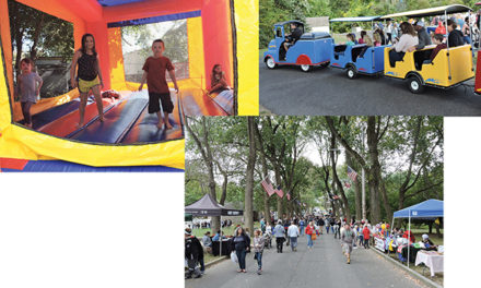 Thousands Celebrate Community: Boroughs host families for fun times