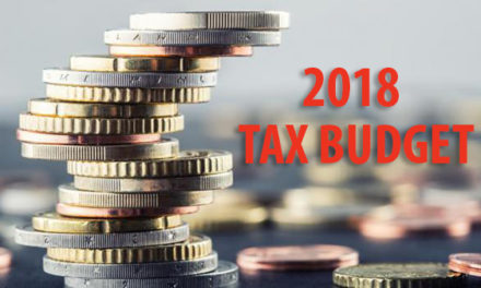 Ridley Park holds line on taxes in new budget