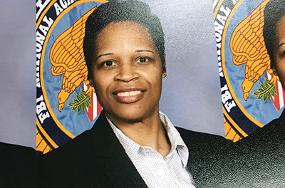 'It was hell' Delco's first female FBI grad says training was a challenge