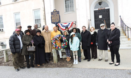 Celebrating the Legacy of Dr. Martin Luther King Jr.: Dr. King celebrated traditionally in Chester