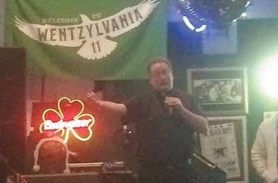 Theology on Tap brings gospel to 'a casual atmosphere'